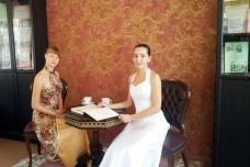 Гостиная-музей Софьи Ковалевской, в кабинете N65