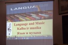 Kalbų diena