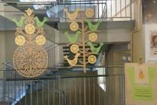 Vilniaus miesto tautinių mažumų mokyklų meninio skaitymo konkursas