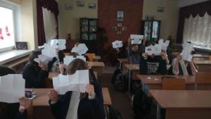 """Įsibėgėja projektas """"Antinikotininis klubas"""""""