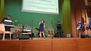 (LT) Vokiškos dainos festivalis