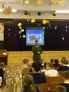 Netradicinio ugdymo diena Sofijos Kovalevskajos progimnazijoje