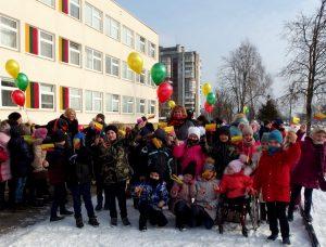 Švenčiame Lietuvą #LT100