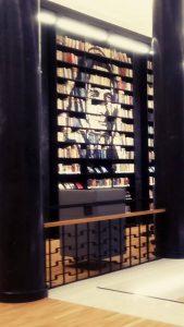 MOKYTOJŲ KLUBAS. Jungtinė sesija Nacionalinėje Martyno Mažvydo bibliotekoje