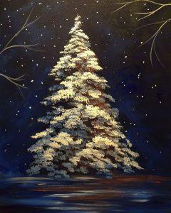 Paroda «Žiemos poemos»