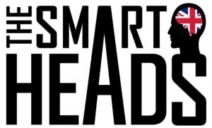 """Anglų kalbos ir kultūros protmūšis """"The Smart Heads"""""""